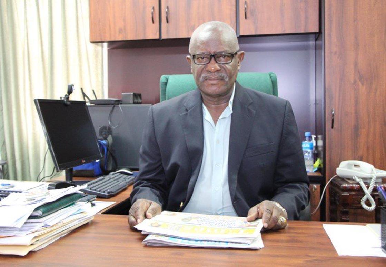 Minister Felix