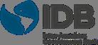IDB logo